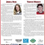 Athlete of the Month – May 2015