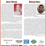 Athlete of the Month – October 2015