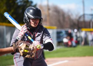 PHOTO GALLERY: SOFTBALL LOGAN