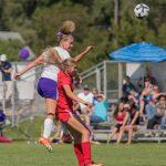 Bear River High School Girls Varsity Soccer falls to Box Elder High School 6-1