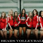 Straight set wins for all Bear Volleyball teams against Logan
