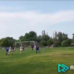Girls Soccer Video Highlights @ Cyprus