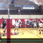 VIDEO: Volleyball Highlights vs. Logan