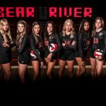 Volleyball Victorious In First Round Of Play-Offs