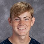 Boys Athlete of the Month: October 2019