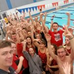 Congratulations to Swim Team