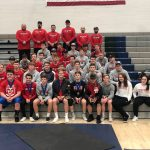 Wrestlers have another great weekend!
