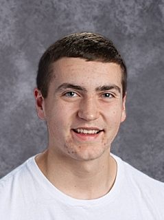 Boys Athlete of the Month: January 2020