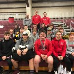 Great Weekend for Bear River Wrestlers.
