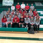 Wrestlers Winners of High Country Classic