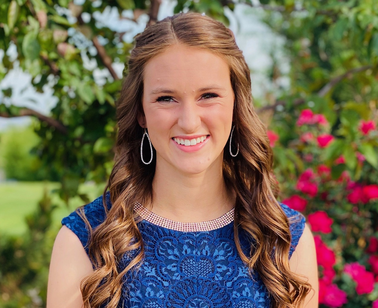 Madison White Recognized by Deseret News