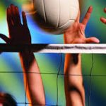 Kings Mountain High School Girls Varsity Volleyball beat North Gaston High School 3-2