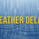Football Game With East Rutherford To Resume Monday At 7PM