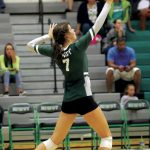 2018 Volleyball Tryout Information