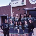 """Flawless"" Niwot Cheer team takes 13th at State"