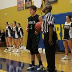 Student-Athlete of the Week: Tyler Crall