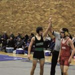 Wrestling: Underclassmen power Niwot to win over Silver Creek