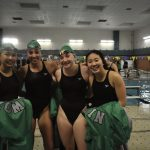 Girls swimming: Niwot takes second at All City Meet