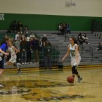 Girls Basketball: Narrow win over Longmont halts four-game skid