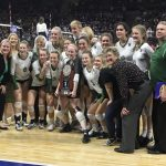 Volleyball State Runner-Up