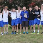 Warriors Win Conference!