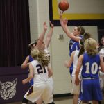 Lady Warriors Basketball Begins
