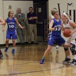 Lady Warriors fall to Verona, but Are Ready to Rise Against TJ.