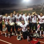 Christoval High School Junior Varsity Football beat Colorado High School 31-8