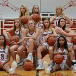 Christoval High School Girls Varsity Basketball beat Forsan High School 41-29