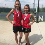 Christoval Tennis Strong in Mertzon