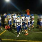 Garey High School Varsity Football falls to Nogales High School 37-8