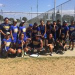 Garey High School Girls Varsity Tennis beat Edgewood High School 12-6