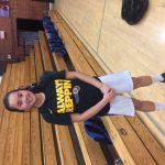 Garey High School Girls Junior Varsity Basketball beat Edgewood High School 42-34