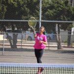 Varsity Girls Tennis - 2019