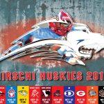 Hirschi Husky Football Schedule 2018