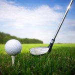 2018 Northwest Boosters Association Golf Scramble