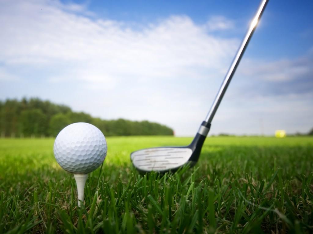 2018 Northwest Boosters Association Golf Scramble
