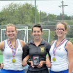 Lady Knights Tennis: Coaches Classic Results