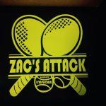 Zac's Attack