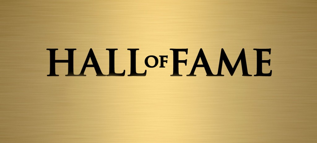 Hall of Fame Nominations