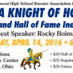 Knight of Honor: Tickets Now On Sale!