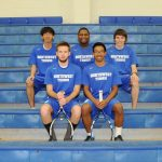 Boys Tennis to Recognize Seniors