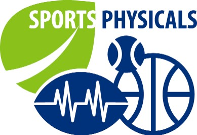 Spring Physicals Date Set for 5/15/18