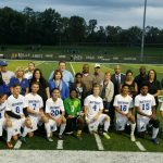 Boys Soccer: Thank You Seniors!