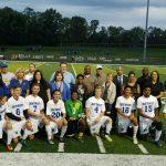 Boys Soccer: Thank You Seniors!