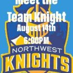 2019 Fall Meet the Team Knight