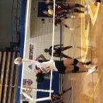 Girls volleyball tops Western Hills 3-0.
