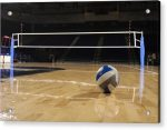 Knights Volleyball Tryouts