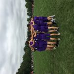 Muncie Central High School Boys Varsity Cross Country finishes 21st place