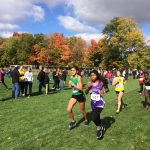 Muncie Central High School Girls Varsity Cross Country finishes 127th place